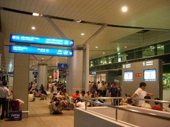 Онлайн-табло аэропорта вьетнама в нячанге, расположенное на сайте, поможет узнать дату, время вылета и прибытия определенного рейса, а также рассчитать стоимость билетов на одного или нескольких человек.